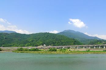 波木井高架橋