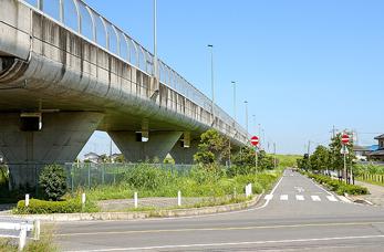 新町高架橋
