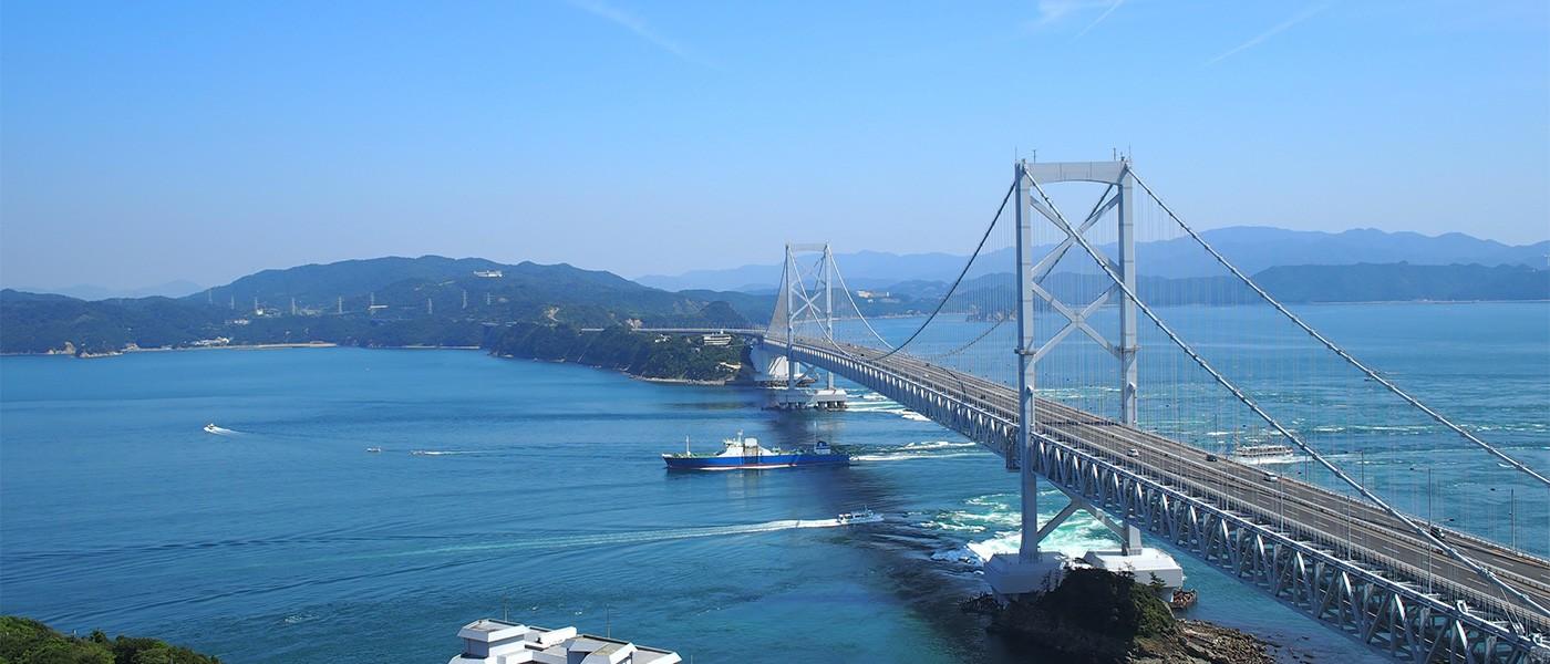 富士技研センターは 「夢へのかけ橋」のために、 土木の魅力を伝えていきます